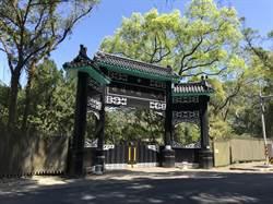 老蔣陵寢潑漆將滿月 慈湖遊客狂跌5成