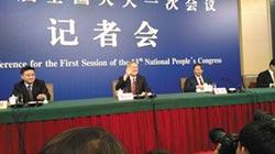 周小川談退休「有機會再回答」