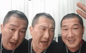 郭李奧嗆不敢比 激怒館長:一根菸之內把你打爆