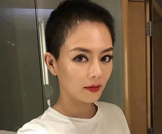 人妻劉香慈新戲當女兵 「這個人」卻被刷掉沒演