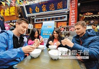 美饕客哈中國菜 餐館是速食店3倍