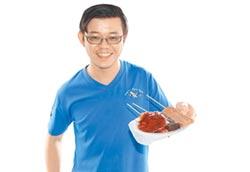 台南 六甲區-黑輪伯魔法醬汁 好滋味