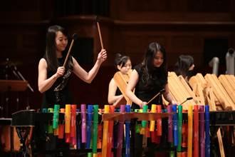 逗趣《媽媽奏鳴曲》重出江湖   朱宗慶打擊樂團幽默玩音樂