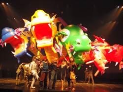 紙風車的騎士精神  邀請弱勢孩子們進劇院看戲