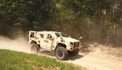 美軍實測聯合輕型戰術車 將取代悍馬
