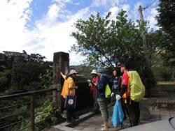 黃金博物館舉辦健走活動 體驗金瓜石礦山文化