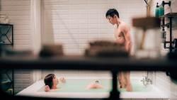 李國毅《1006的房客》脫到像達悟族人 謝欣穎評他裸體87分!