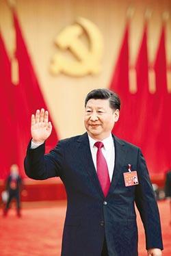 陳建仲》習近平「黨導民主」路線圖