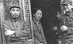 兩岸史話-國共內戰改變亞洲局勢