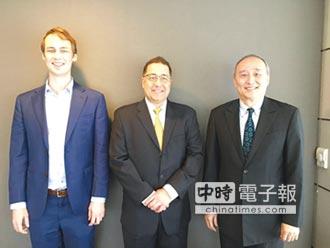 美私募基金Bainbridge集團董事長尼克:看好台灣的投資價值