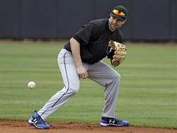 MLB》不放心新秀?洋基補進老牌二壘手華克