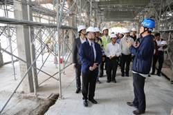 市定古蹟西市場及香蕉倉庫 年底完成第一階段修復工程