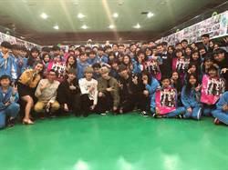 A-Team校園超人氣 秀舞又送18萬