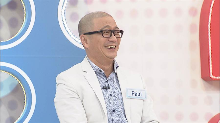 Paul曾因女兒高燒38度心急嗆醫生。(中天)