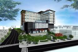 觀光產業雪崩 台南六福莊旅館不蓋了