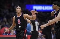 NBA》防守悍將布雷德利續留快艇兩年