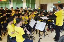 擊敗9連霸對手 嘉義北興國中管樂團創18年最佳成績