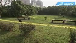 港女箱屍案現場層層封鎖 檢警重回棄屍地勘驗