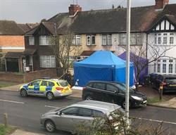 俄國海外流亡者又傳死訊  商人陳屍倫敦自宅
