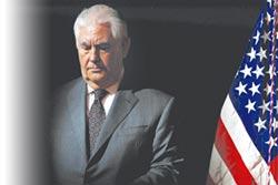 川普換掉提勒森 CIA局長接國務卿