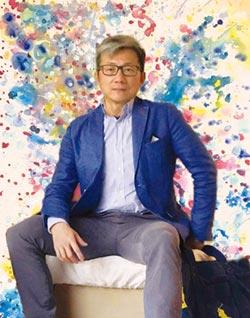 蔡榮和油畫個展 14日開展