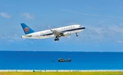 全球第2 陸機場年運量11億人