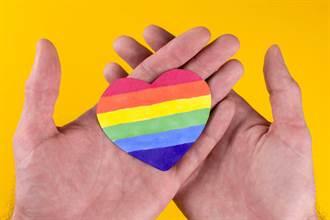 別用二分法!美研究:世上沒人是100%異性戀