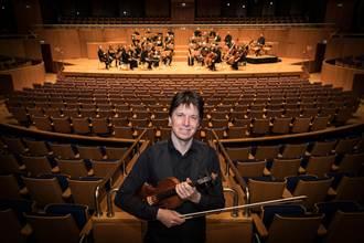 天王加天團合體 約夏貝爾與聖馬丁管弦樂團演韋瓦第《四季》