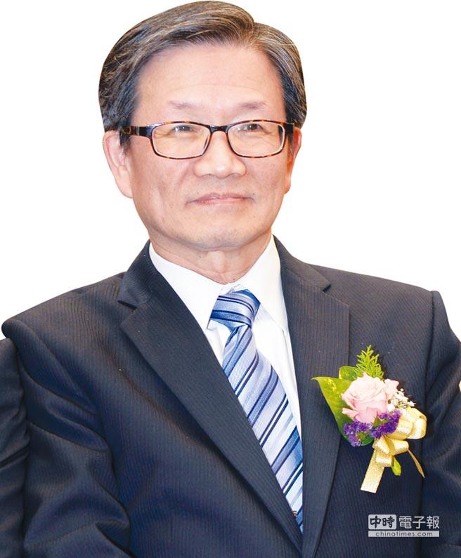 華南銀行董事長吳當傑