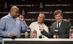 NBA》巴克利認為杜蘭特與厄文沒資格去尼克