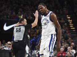 NBA》杜蘭特新女友曝光 這次沒找網紅!