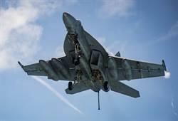 印度空軍40年最弱 新德里搞不定 想買波音F-18戰機