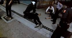 高雄港魚貨買賣糾紛砸車 港警總隊逮4人