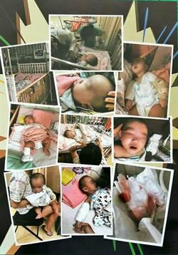 終結虐童 心碎家長籲修法強制托嬰中心設監視錄影器