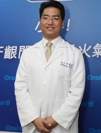 30歲男人牙齦比70歲老人還慘  牙周病成新國民病