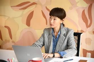 陸明君想創業當老闆 被生意人老公澆熄熱情