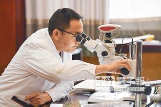 陸突破重離子治癌 獲活體實驗證據