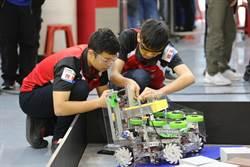AI時代來了!中科AI機器人課程大熱門
