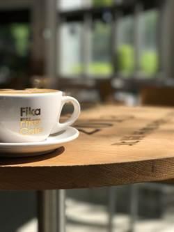 百貨咖啡周 北歐極簡咖啡Fika Fika快閃進駐