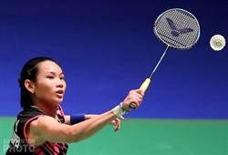 羽球亞錦賽》戴資穎韌性拖垮賽娜 明與陳雨菲爭金