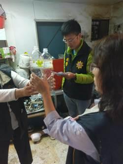 影》黑心!回收空瓶裝自來水賣 銷往小吃部、餐廳