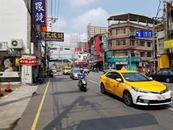 新竹市十大危險路段出爐 這條路蟬聯冠軍