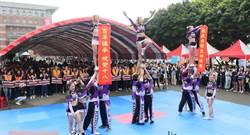 開南18周年校慶 熱舞演出精彩