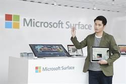 微軟Surface產品體驗快閃店 人人都能當唱片封套主角