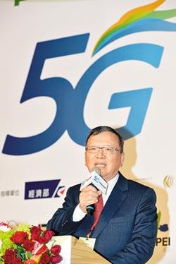 中華電 投資SJC2高速海纜