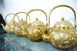沿峰精密茶具鑄造 獲ISO認證 客戶讚賞