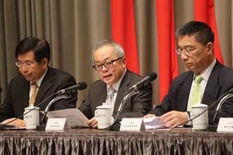 中時社論》台灣小對策難敵大陸大戰略