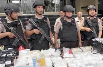 台籍毒販拒捕遭印尼警開槍擊斃 成第6名遭斃台人