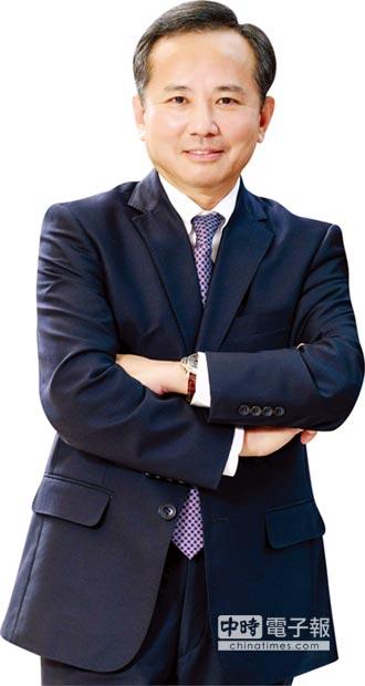 行動支付系列報導之4-鄭永春:華銀衝刺數位金融 瞄準MBA
