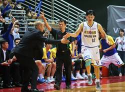 SBL》超神凱翔!單節16分領裕隆主場周連勝